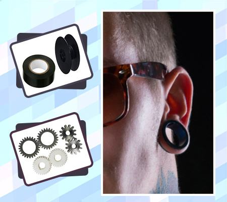 8 Types of Fashion Earrings for Men Only