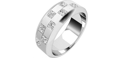Three tips for choosing a ring for a man